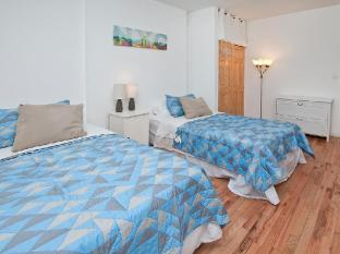 Charming newly renovated Two Bedroom Apartment