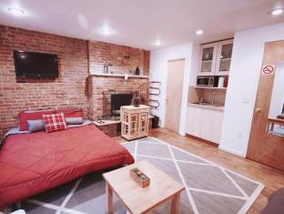 Studio Central Park for 4 people