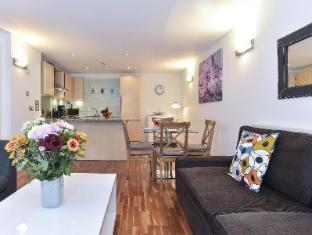 London Farringdon Apartments