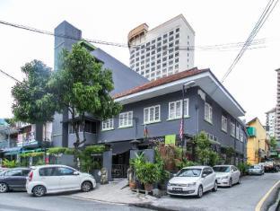OYO客房飯店 - 武吉免登樟角