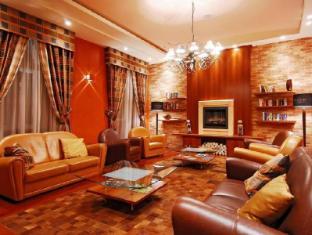 Mamaison Residence Izabella Budapest