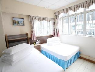 Lucky Comfort Inn