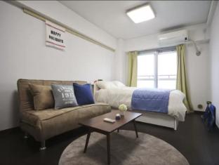 AH Studio Apartment in Shinjuku ZK2