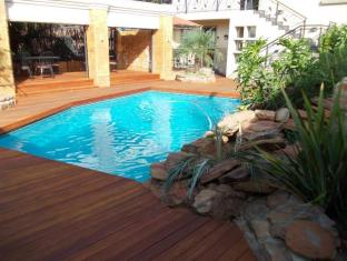 Homestay travel guesthouse and conference centre