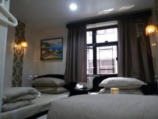 Aashiana Hotel