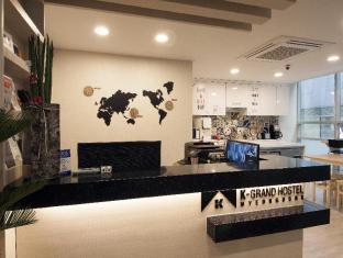 K-Grand Hostel Myeongdong