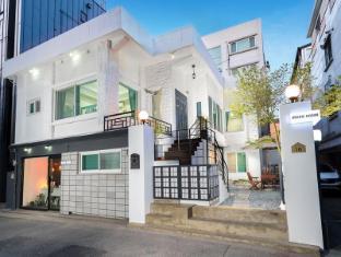弘大2莫諾之家旅館