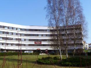 Appart hotel et Spa Odalys Ferney Geneve