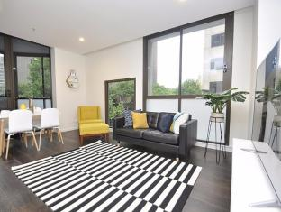 Sydney CBD Furnished Apartments 202 Bathurst Street