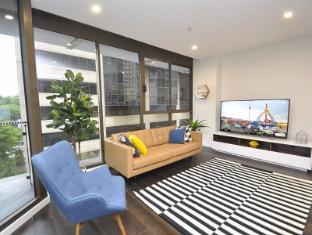 Sydney CBD Furnished Apartments 501 Bathurst Street