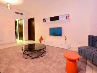 Key One Holiday Homes-Marina Tower 1BR1003