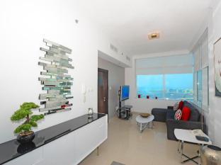 Key One Holiday Homes-Botanica Tower 1BR