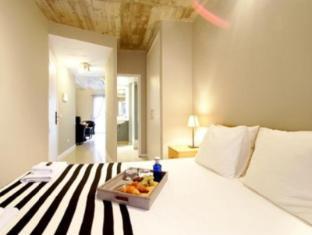 Borne Lofts Apartments