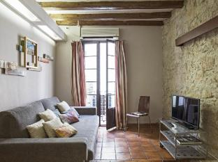 AinB Las Ramblas - Guardia Apartments