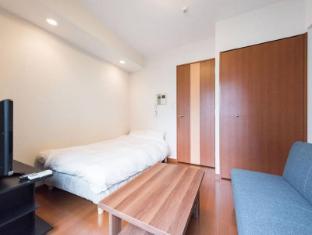 OX 1 Bedroom Apartment in Tamachi - 47
