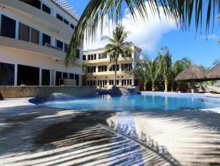 Aladin White Beach Resort