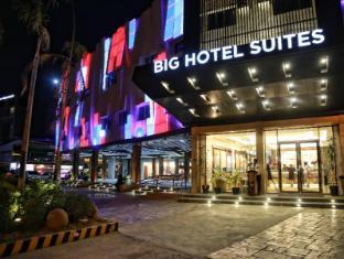 Big Hotel Suites