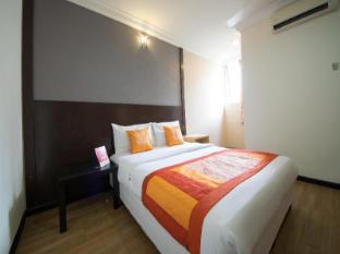 OYO Rooms Jalan Petaling Chinatown