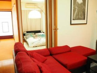 KOKORO HOUSE 2 Bedroom Apartment in Shimo-Ochiai J3