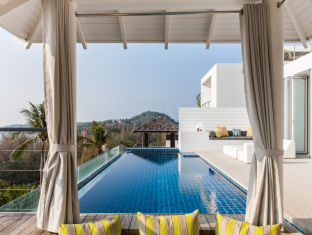 Villa Sammasan - an elite haven