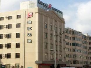Jinjiang Inn Harbin Xinyang Road Airport Bus Station Branch