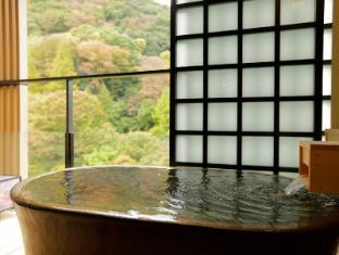 箱根汤本温泉月之宿纱罗