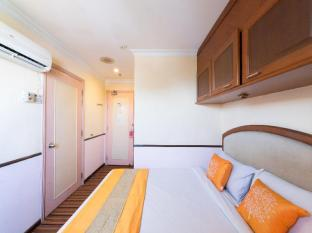 OYO Rooms Chow Kit Monorail