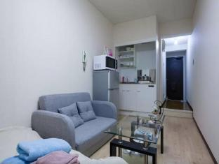 AH 1 Studio Apartment in Shinjuku MA2