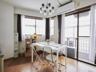 AO 1bdrm apartment near Nishi Nipori H05A