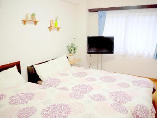 เอโอ อพาร์ตเมนต์ 1 ห้องนอน ใกล้นิชิ นิโปะริ H06A