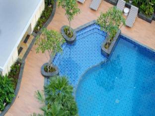 Four Points Sheraton Surabaya Hotel