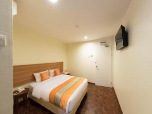 OYO Rooms Sentul
