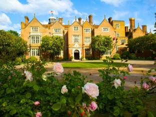 Great Fosters Hotel