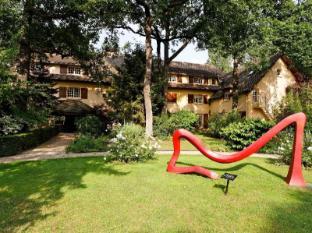 Cazaudehore La Forestiere Hotel