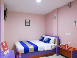 OYO Rooms Brickfields Sri Paandi
