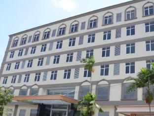 吉隆坡米斯塔什酒店