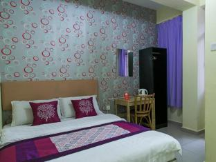 OYO Rooms Imbi Chocolate Kingdom