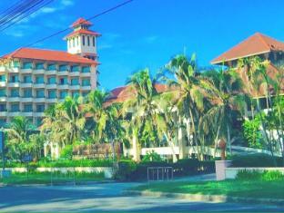 Rajamangala Pavilion Beach Resort