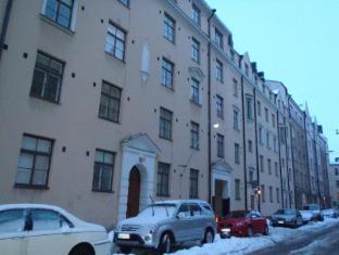 Sea Pearl Apartment
