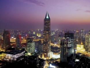 Marriott Executive Apartments Tomorrow Square Shanghai