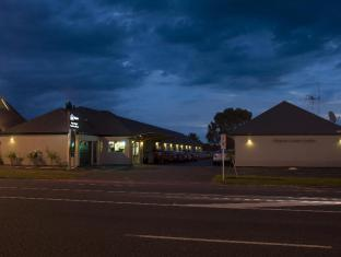 Best Western Hygate Motor Lodge