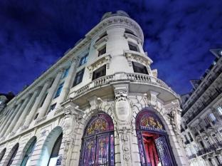 Banke Hotel
