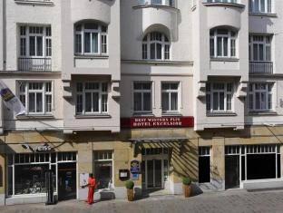 Best Western Plus Hotel Excelsior