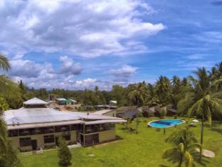 Langkah Syabas Beach Resort