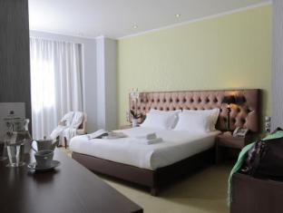 Athens Lotus Hotel