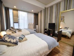 Brancom Cozy Apartment near Central Shinjuku