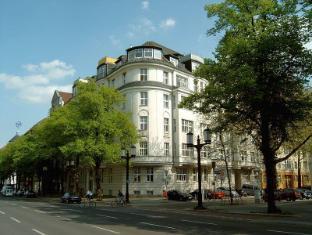 柏林城市客房酒店