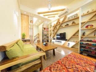 Beautiful Dream Tainan Homestay