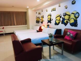 Sleep Taipei Hotel - FUZHONG