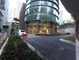 Luxury Suites @ Vortex KLCC